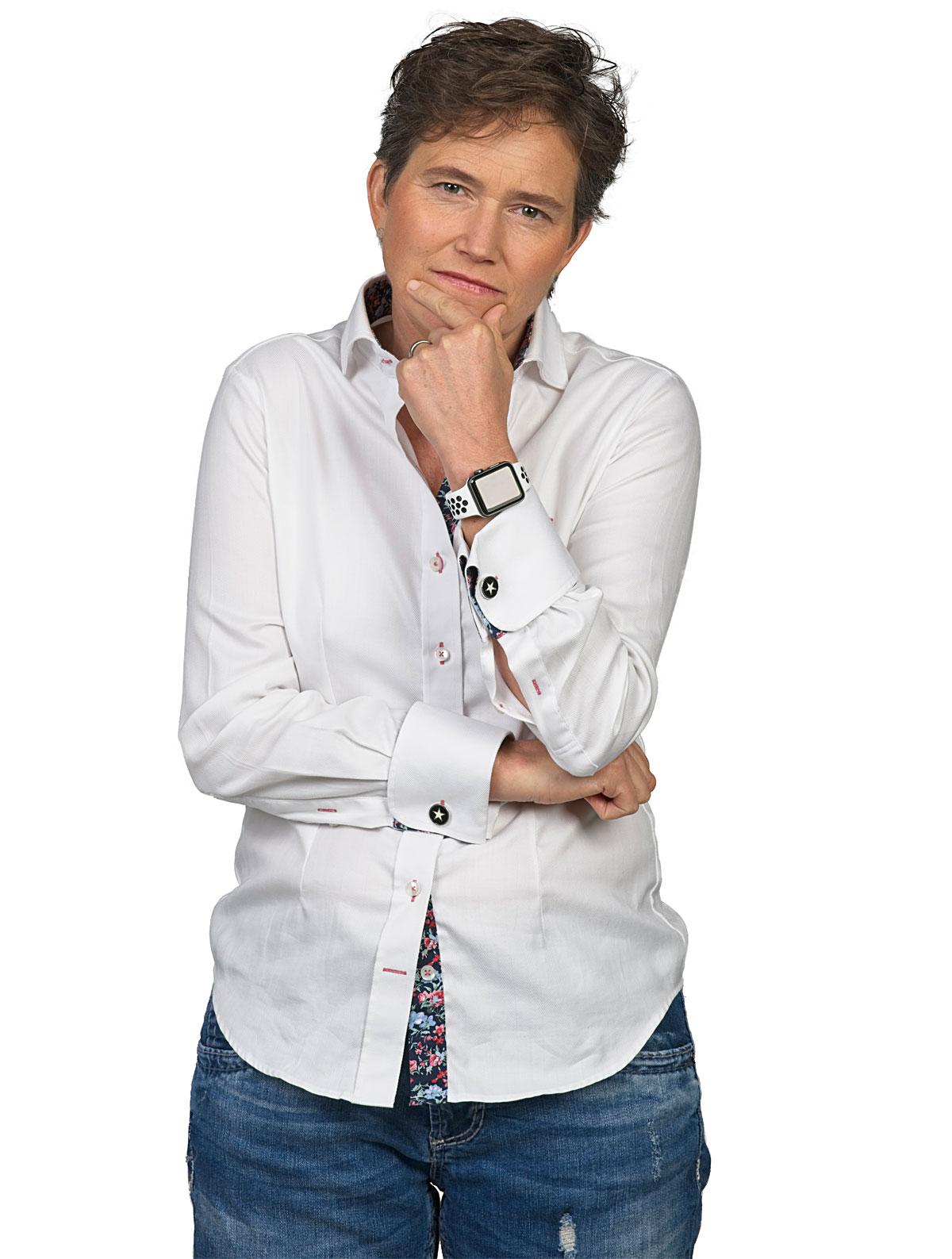 Inga Bauer