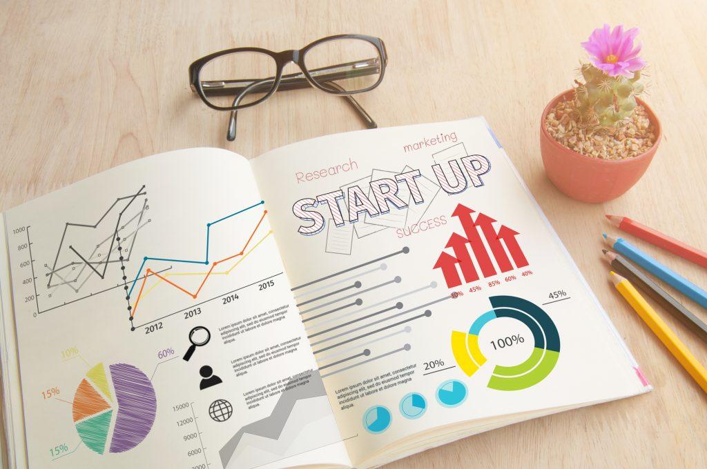 Etablierte Unternehmen lernen von Start-ups