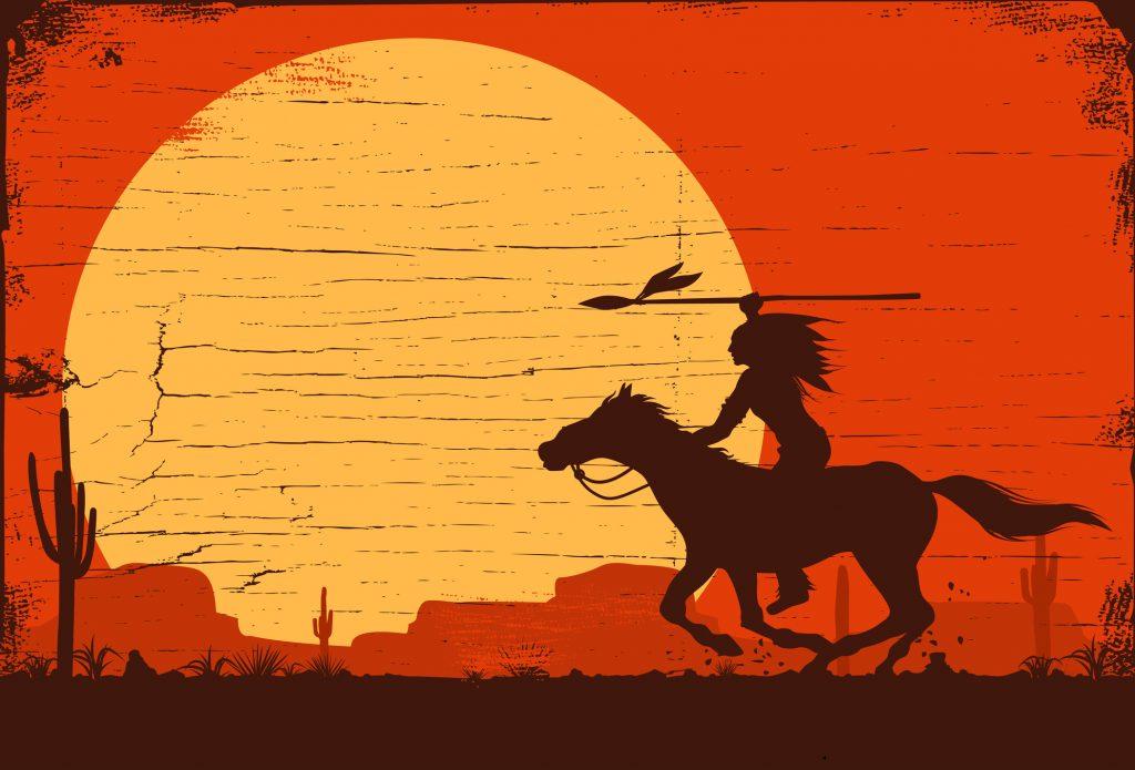 Reitest Du ein totes Pferd?