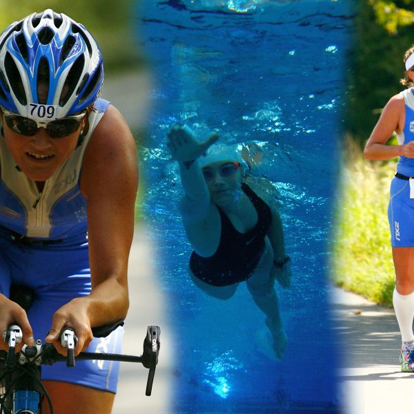 Inga Bauer, Ziele, Triathlon, Zukunft, Lebensplanung