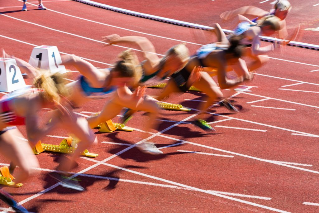 Inga Bauer, Blog, Unternehmer, Fliegen, Marathon